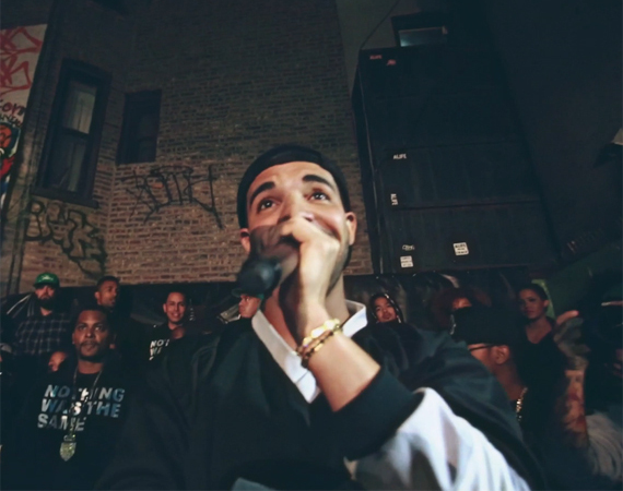 Drake – We Made It (Remix)