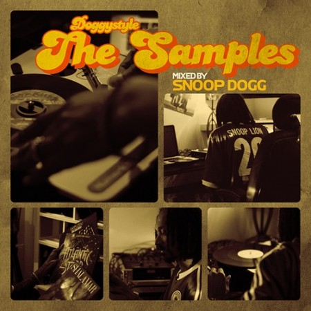 Snoop Dogg – Doggystyle: The Samples (20th Anniversary Mix)