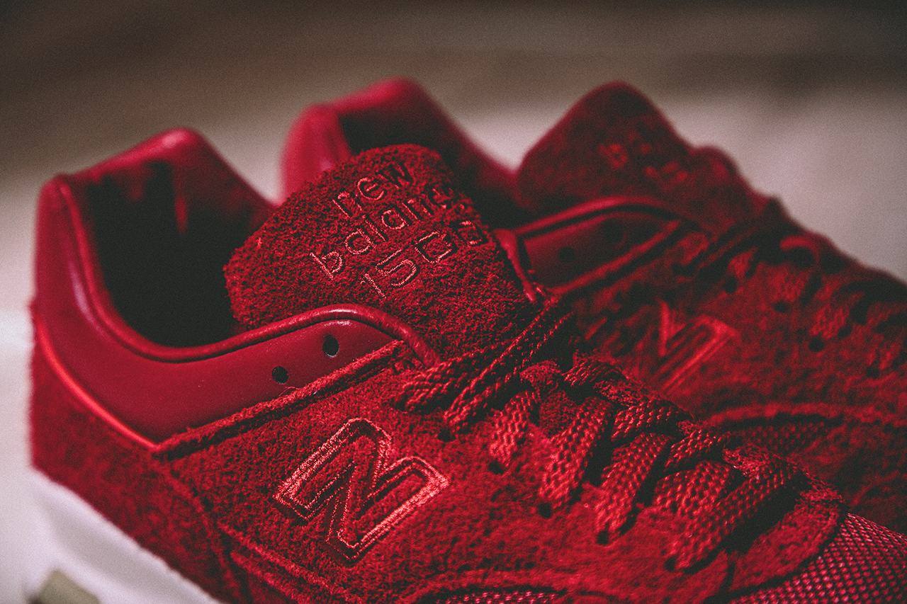 Take A Look at the Saint Alfred x New Balance M1500