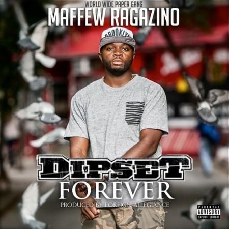 Maffew Ragazino – Dipset Forever