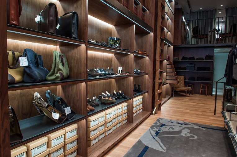 Hong Kong's The Armoury Comes to New York City