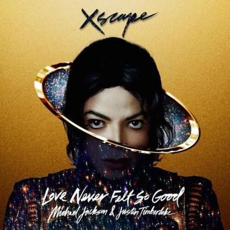 Michael Jackson ft. Justin Timberlake – Love Never Felt So Good