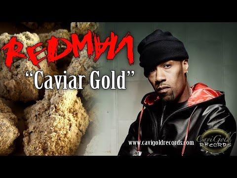 """Redman f/ Kurupt, Bingx and Dr. Zodiac """"Caviar Gold"""""""
