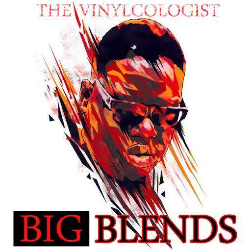United Crates x Shout Out New York Present: Big Blends (Mixtape)