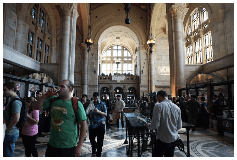"""THE VILLAGE VOICE ANNOUNCES THIRD ROUND OF BREWERS FOR FOURTH ANNUAL """"BROOKLYN POUR"""" CRAFT BEER FESTIVAL"""