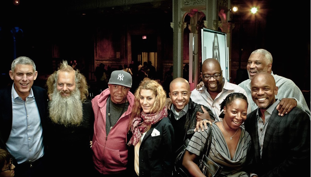 Russell Simmons and Rick Rubin On the Birth of Def Jam