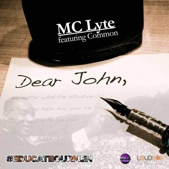 MC Lyte ft. Common – Dear John