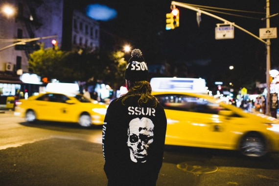 WATCHxWITNESS: SSUR FALL 2014 LOOK BOOK NYC
