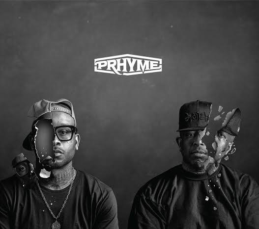 Royce Da 5'9 & DJ Premier – PRhyme (Artwork & Tracklist)