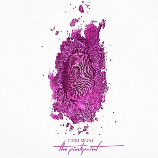 Nicki Minaj – The Pinkprint (Tracklist)
