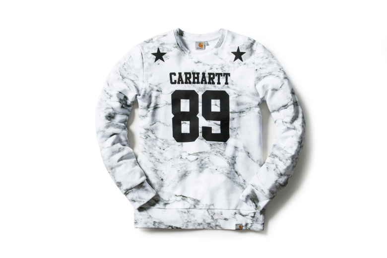 Carhartt WIP 2014 Fall/Winter Sweatshirts