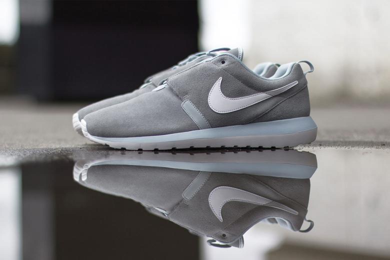 """Nike Roshe Run NM """"Cool Grey"""""""