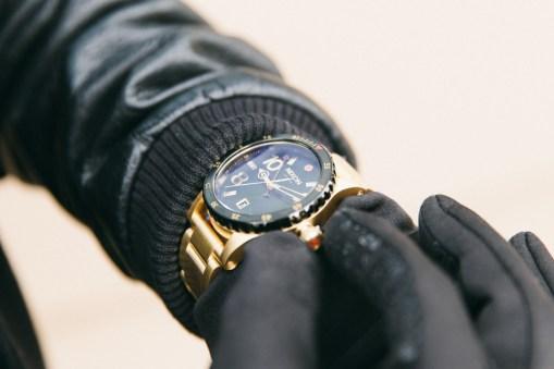 "A Closer Look at Nixon's ""Diplomat SS"" Watch"