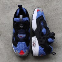 WHIZ LIMITED x mita sneakers x Reebok 20th Anniversary Instapump Fury OG