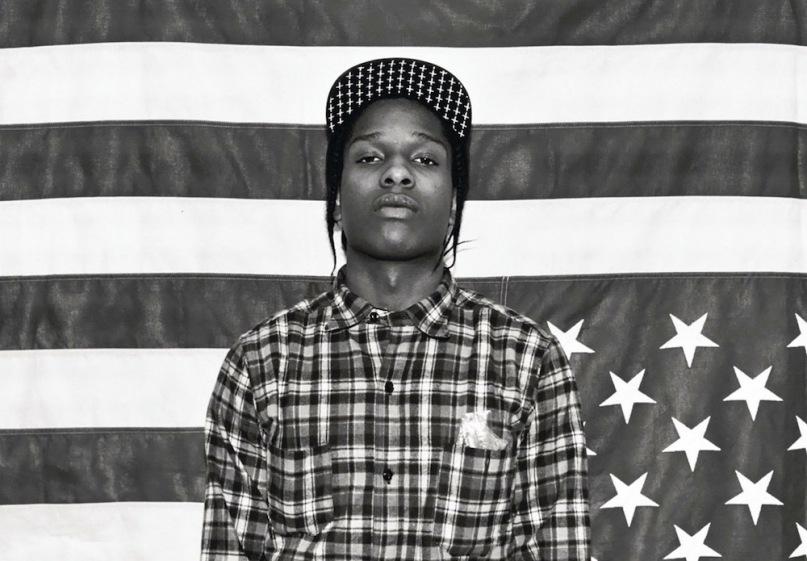 A$AP Rocky - M's