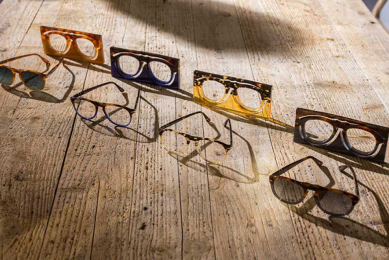Look at How Persol Sunglasses Are Made