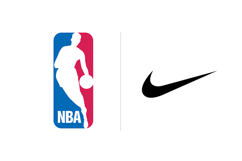 Nike Inks Deal With the NBA