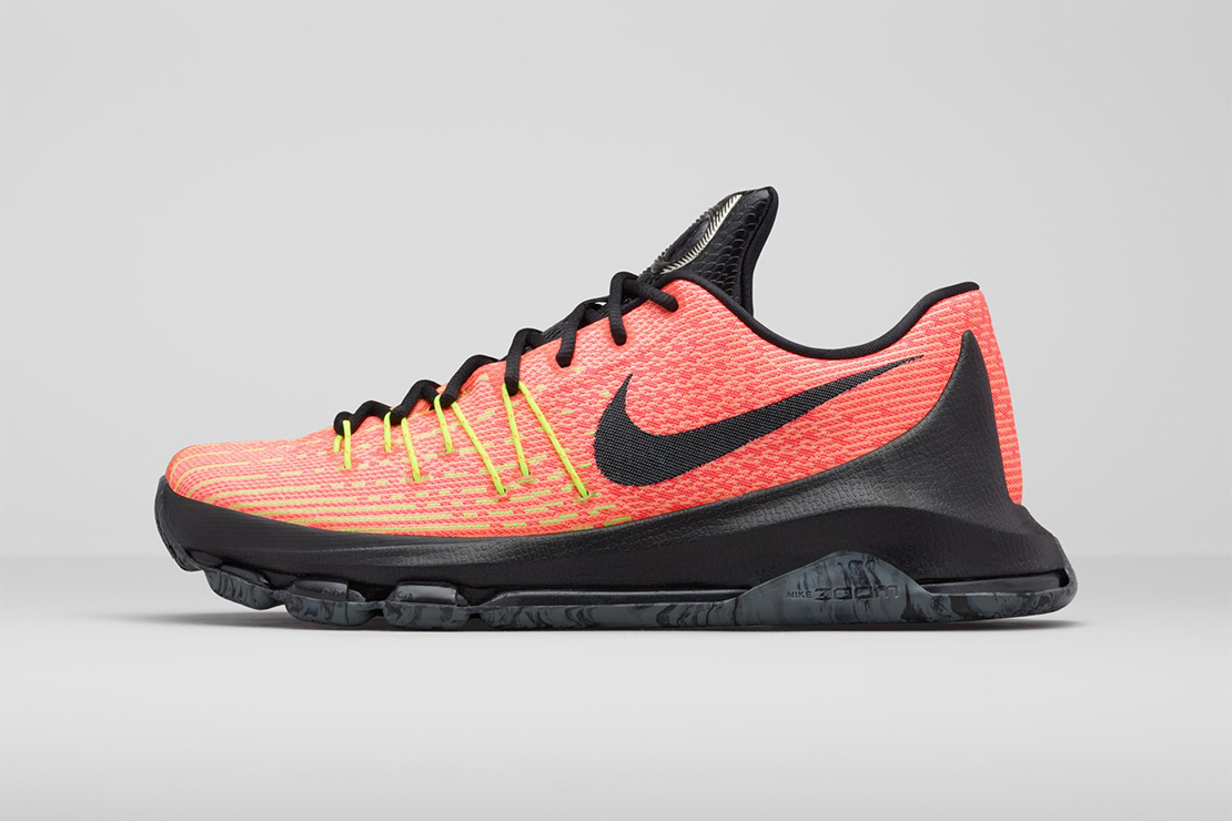Nike, Kevin Durant, Nike KD 8