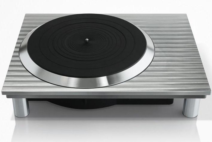 Technics Is Releasing a New Turntable