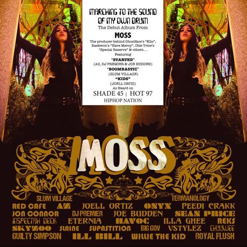 MoSS ft. Onyx & Havoc – Nobody Move