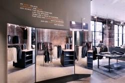 Nudie Jeans Opens Repair Shop in New York City