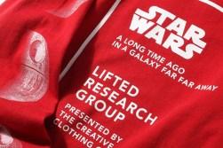 Star Wars x LRG