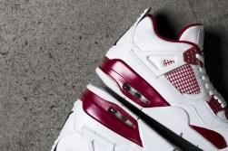 Look at the Air Jordan 4 Retro 'Alternate 89'