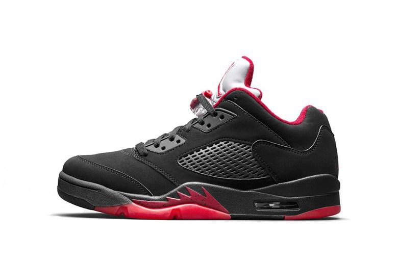 "Next Month The Air Jordan 5 Retro Low ""Alternate '90"" Drops"