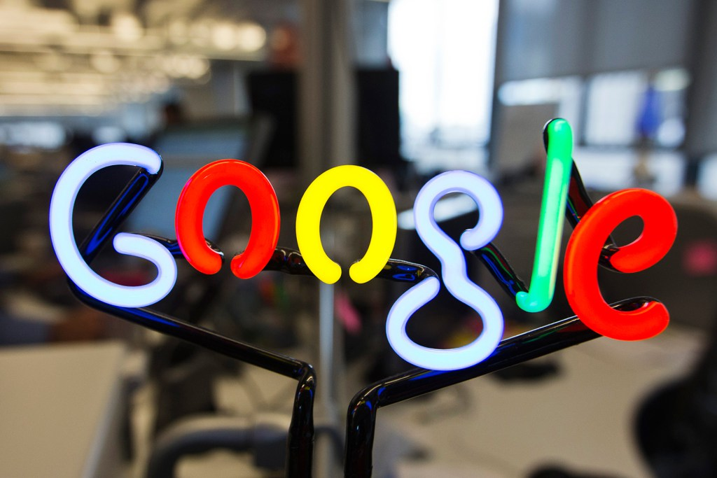 Google Is About to Surpass Apple as the World's Most Valuable Company