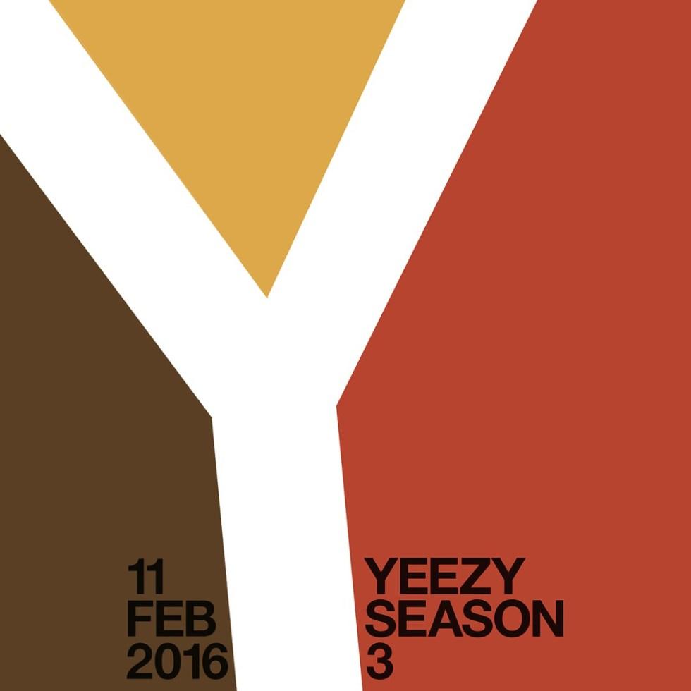 Kanye West 'SWISH' & Yeezy Season 3 Debuting at Madison Square Garden