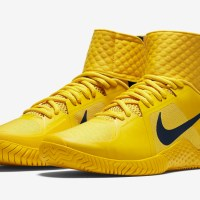 NIKE'S NEW SNEAKER FOR SERENA WILLIAMS BORROWS A PAGE FROM BRUCE LEE