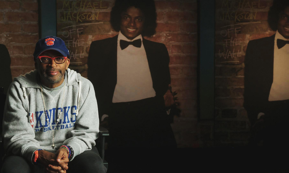 Showtime Teases Spike Lee-Directed Michael Jackson Documentary