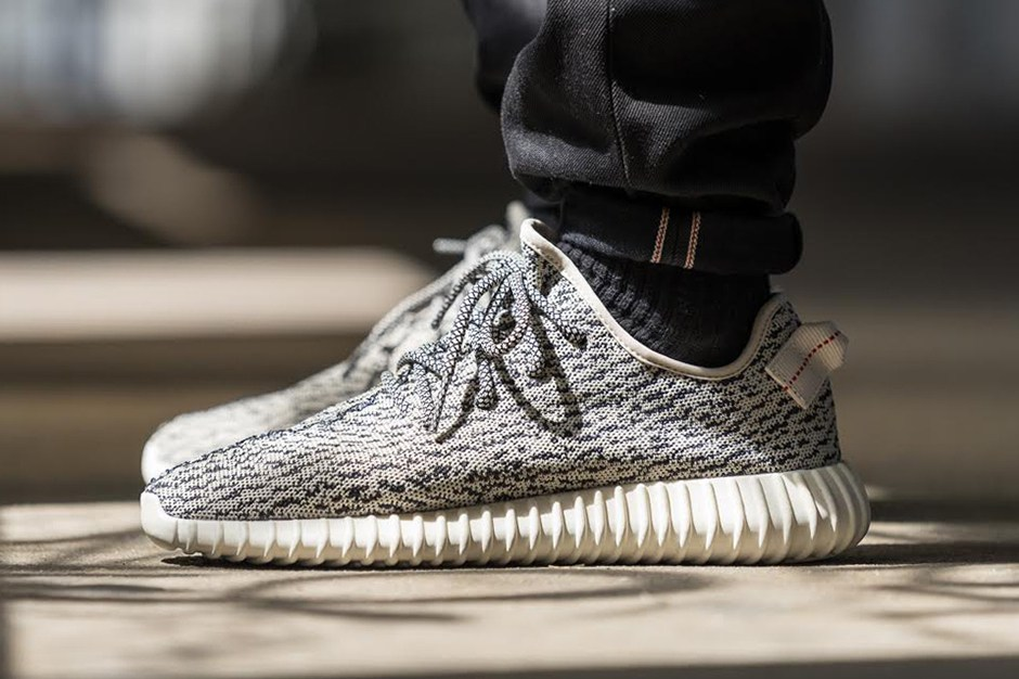 """adidas Restocking the Yeezy Boost 350 In """"Turtle Dove?"""""""