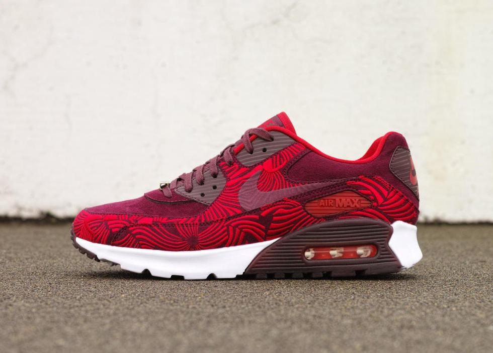 """THE NIKE AIR MAX 90 ULTRA """"CITY COLLECTION"""""""