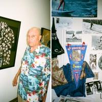 Stussy x Hoffman Fabrics