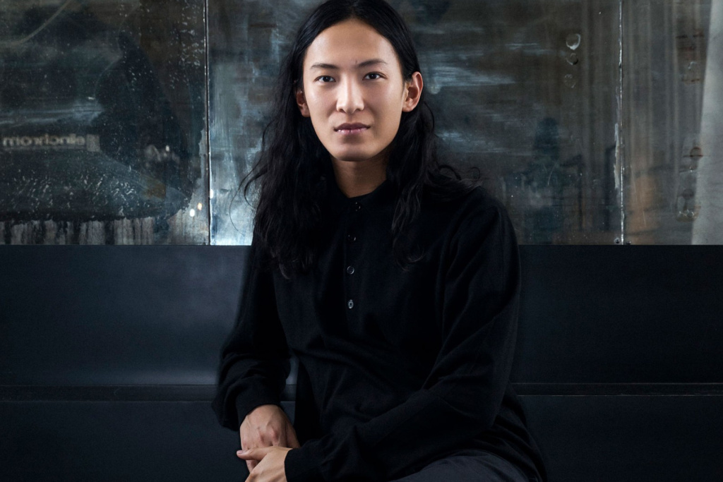 Alexander Wang on Why Retail Is Done