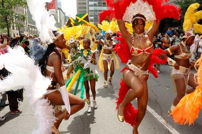 New York Caribbean Carnival Week 2016 - Reggae Unda Di Stars