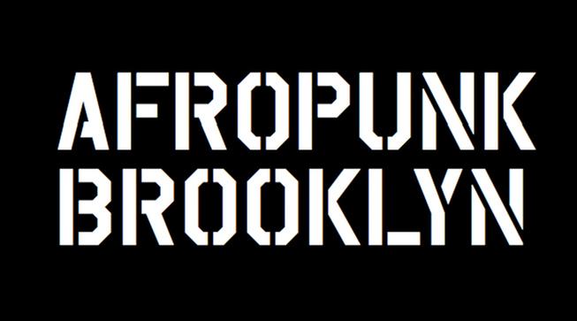 AFROPUNK BROOKLYN 2016