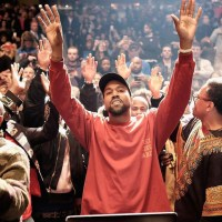 Kanye West Surpasses Michael Jackson With His 40th Top 40 Hit