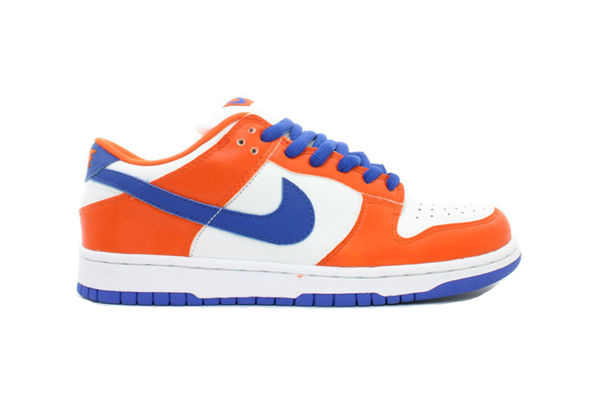 Nike SB To Bring Back Danny Supa's Iconic Dunk