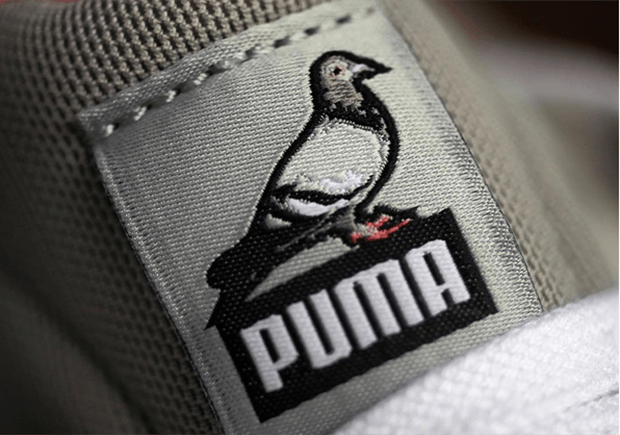 """STAPLE x PUMA - A """"PIGEON"""" RELEASES COMING"""