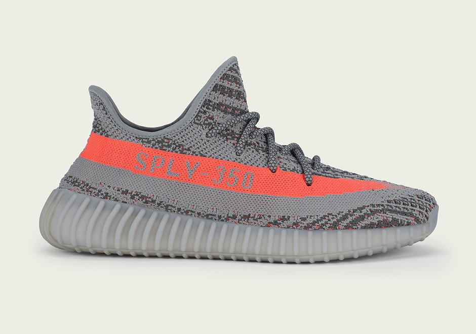 """THE ADIDAS YEEZY BOOST 350 V2 """"BELUGA,"""" WHERE AND WHEN TO GET THEM"""