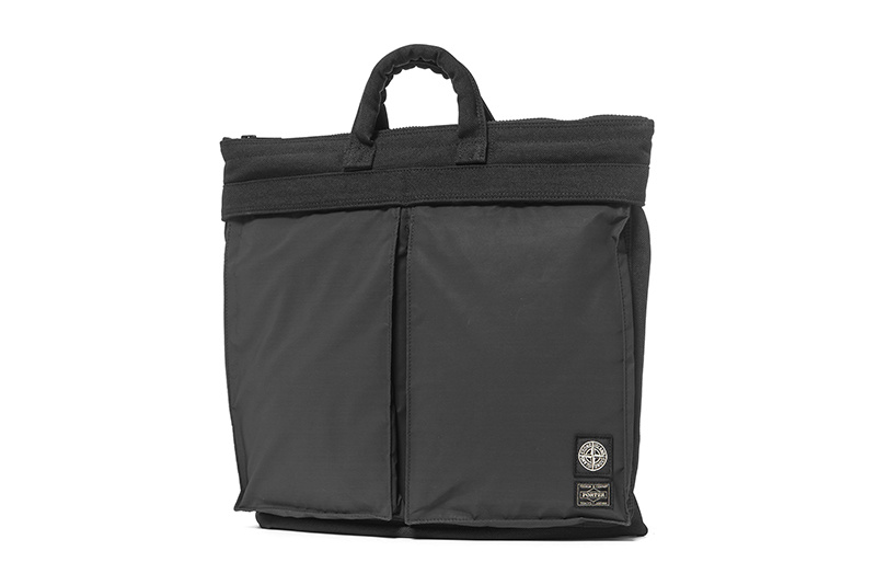 Stone Island x Head Porter - New Bags