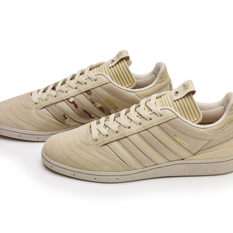 The UNDFTD x adidas Consortium Busenitz Gets a Release Date