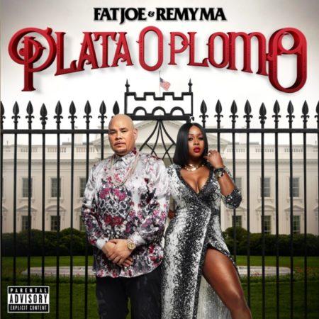 Fat Joe & Remy Ma – Plata O Plomo (Artwork & Tracklist)