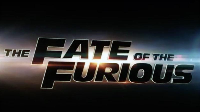 The Fate of the Furious Sneak Peek