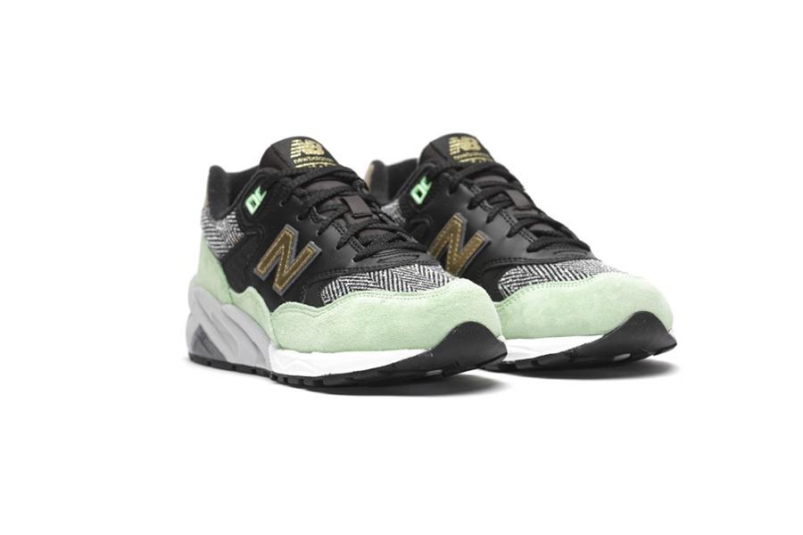 'Agave Green' New Balance 580