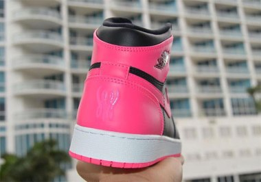 "AIR JORDAN 1 GG ""SERENA WILLIAMS"""