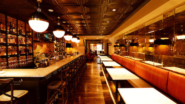 NYC Restaurant Week Reservations to Make
