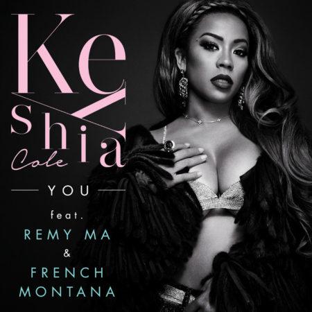 Keyshia Cole ft. Remy Ma & French Montana – You